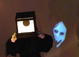 spectacle enfants magie et vidéo